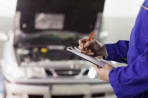 bereken maandelijkse auto kosten
